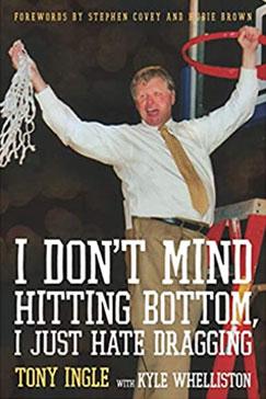 I Don't Mind Hitting Bottom, I Just Hate Dragging